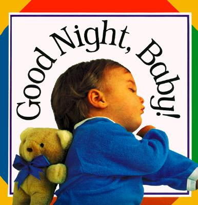 Image for Good Night Baby (Soft-to-Touch Books)