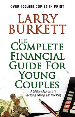Image for Complete Financial Guide for Young Couples