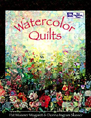 Image for Watercolor Quilts