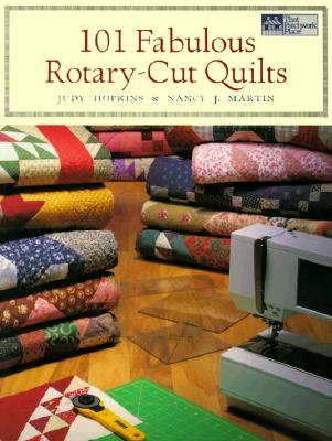 Image for 101 Fabulous Rotary-Cut Quilts