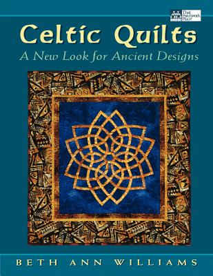 Image for CELTIC QUILTS