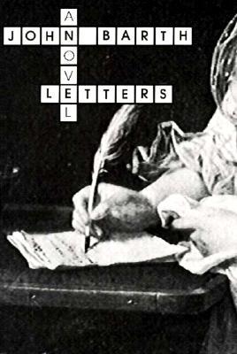 Letters, Barth, John