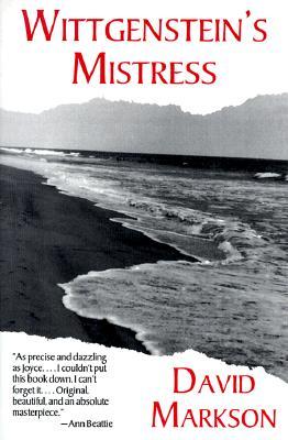 Wittgenstein's Mistress, Markson, David