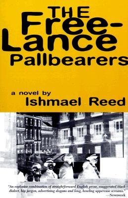 Image for Free-Lance Pallbearers: A Novel