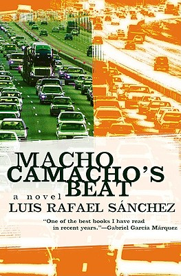Image for Macho Camacho's Beat