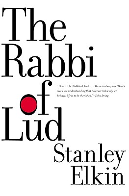 Image for Rabbi of Lud (American Literature (Dalkey Archive))