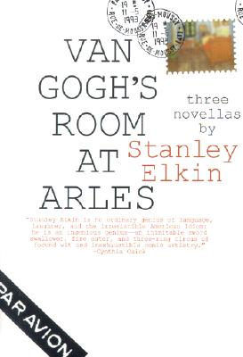 Image for Van Gogh's Room at Arles (American Literature (Dalkey Archive))