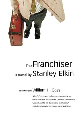 Image for Franchiser (American Literature (Dalkey Archive))