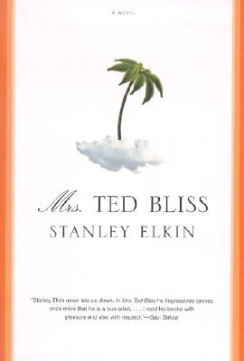 Image for Mrs. Ted Bliss (American Literature (Dalkey Archive))