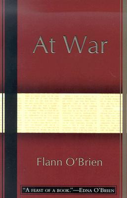 Image for At War (Lannan Selection)