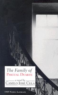 Family of Pascual Duarte (Spanish Literature Series), Cela, Camilo Jose