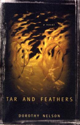 Image for Tar and Feathers (Lannan Selection)