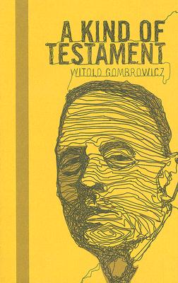 Image for Kind of Testament (Polish Literature Series)