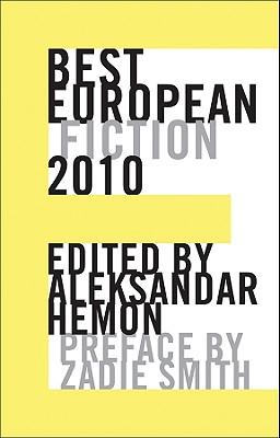 Image for Best European Fiction 2010