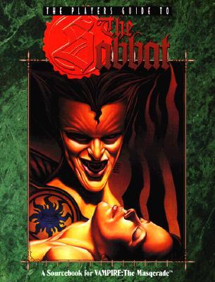 *OP Players Guide to the Sabbat (Vampire), Steven C. Brown, Jeff Starling