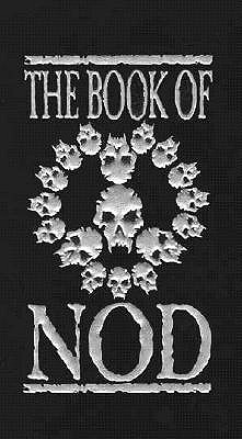 Image for The Book of Nod