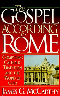 Image for Gospel According to Rome