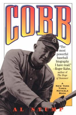 Cobb: A Biography, Stump, Al