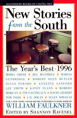 New Stories from the South: The Year's Best, 1996, Ravenel, Shannon