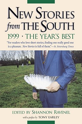 Image for New Stories from the South 1999: The Year's Best