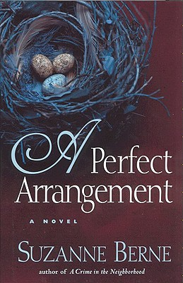 Image for A Perfect Arrangement: A Novel (Signed Advance Uncorrected Proof)
