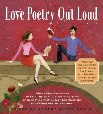 Image for Love Poetry Out Loud