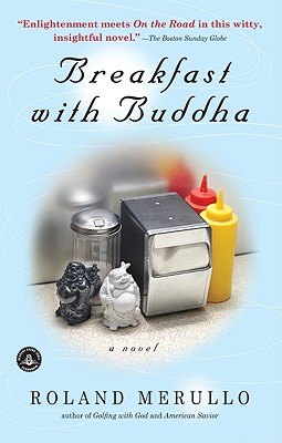 Image for Breakfast with Buddha