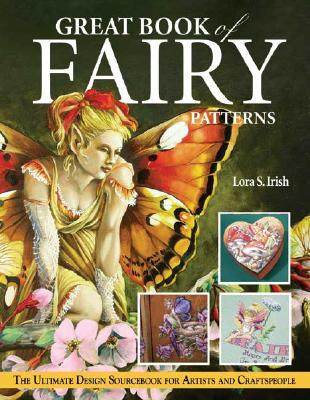 Image for GREAT BOOK OF FAIRY PATTERNS