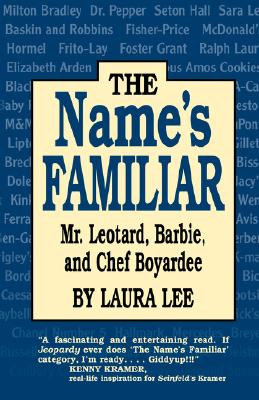 The Name's Familiar, Lee,Laura