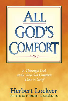 Image for All God's Comfort