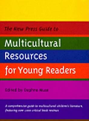 Image for The New Press Guide to Multicultural Resources for Young Readers