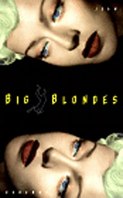Big Blondes (New Press International Fiction), Jean Echenoz