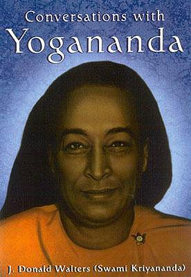Image for Conversations with Yogananda