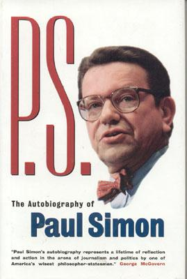 Image for P. S.: The Autobiography of Paul Simon