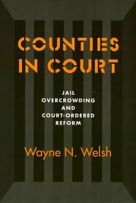 Image for Counties In Court
