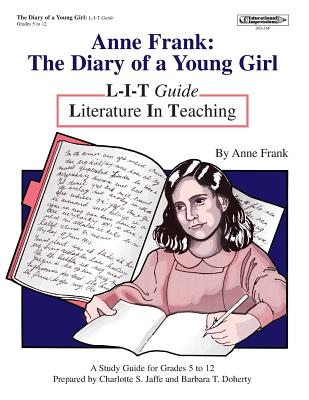 Image for Anne Frank: Diary of a Young Girl L-I-T Guide