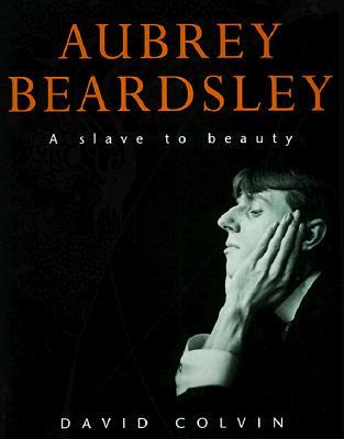 Image for AUBREY BEARDSLEY