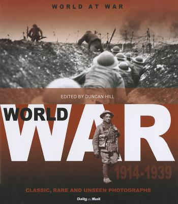 Image for World at War: 1914 - 1939 (World at War) First Edition