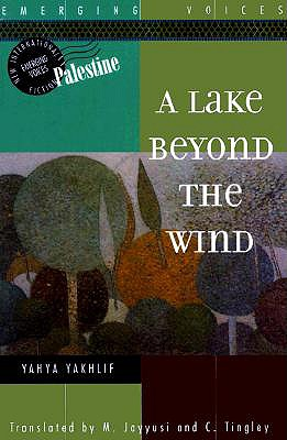 Image for A Lake Beyond the Wind (Interlink World Fiction)