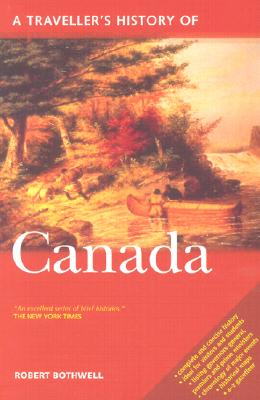 Image for Traveller's History of Canada