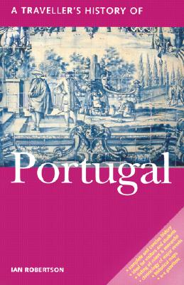 Image for A Traveller's History of Portugal
