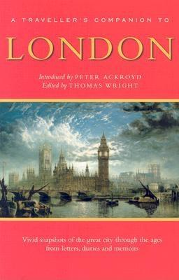 Image for A Traveller's Companion to London