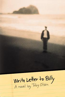 Image for WRITE LETTER TO BILLY