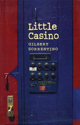 Image for LITTLE CASINO