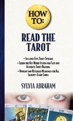 Image for HOW TO READ THE TAROT - The Key Word System