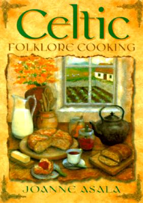Image for Celtic Folklore Cooking