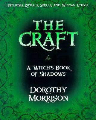 Image for The Craft - A Witch's Book of Shadows