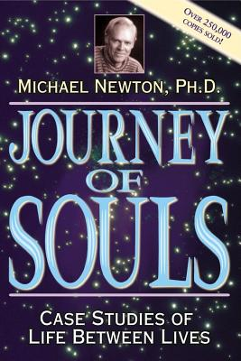 Image for Journey of Souls: Case Studies of Life Between Lives
