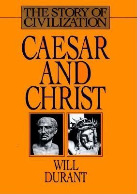 Image for CAESAR AND CHRIST