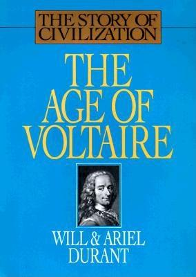 Image for Story of Civilization 9: The Age of Voltaire